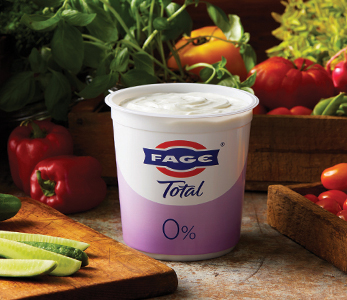 Fage Total Plain 0%