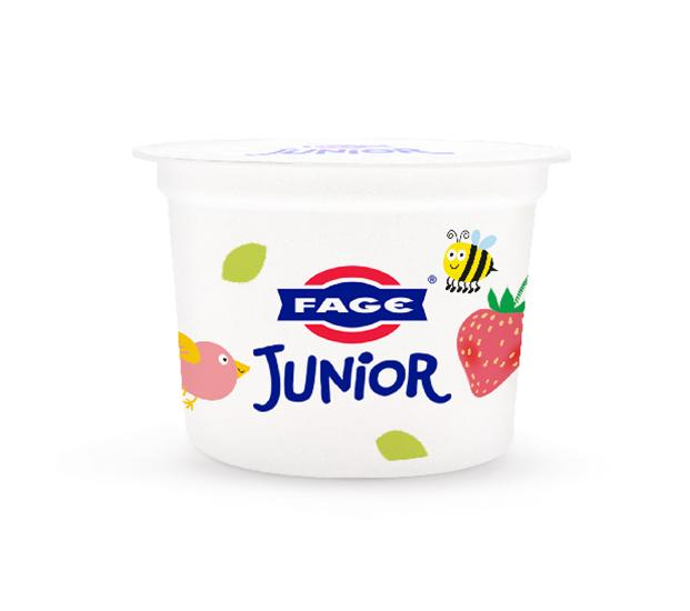 Fage Strawberry