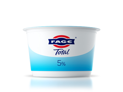 FAGE Total 5%