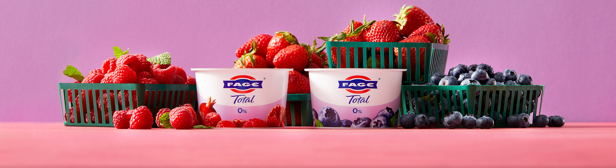 FAGE | Homepage